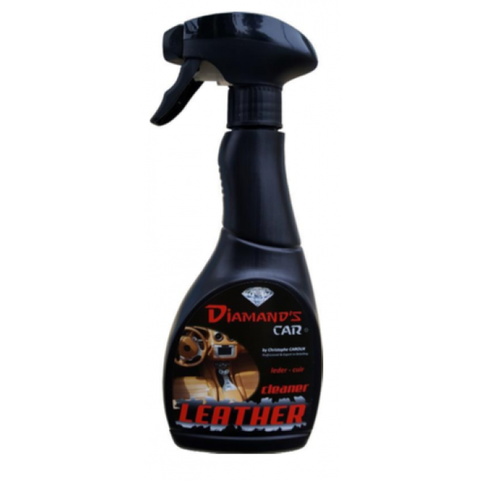 Leather Cleaner (Cuir)