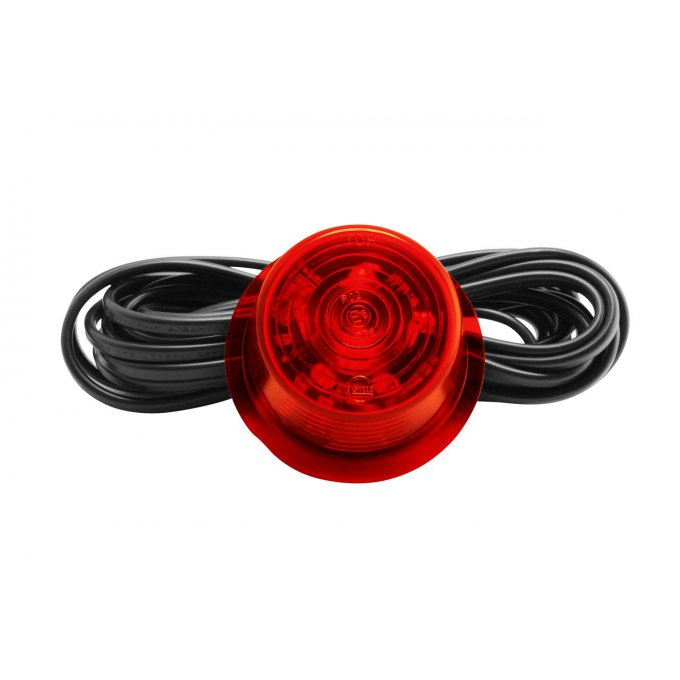 Module rouge à led gylle