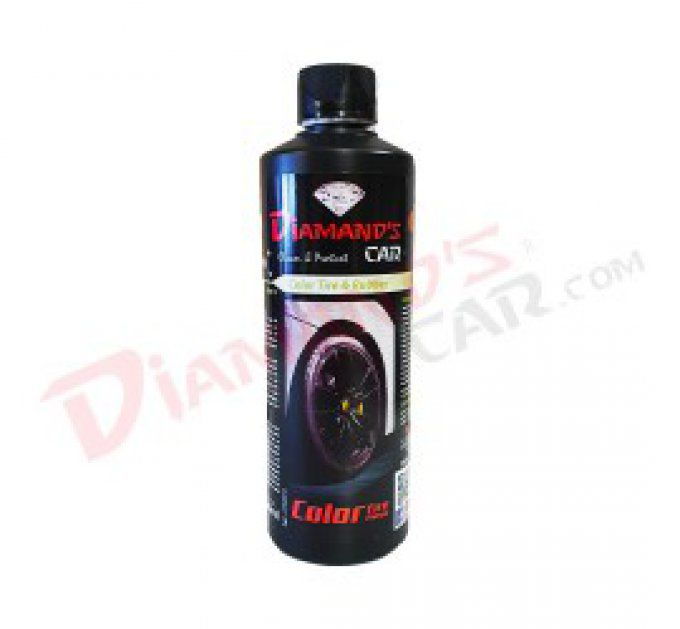 Color Pneus 500Ml