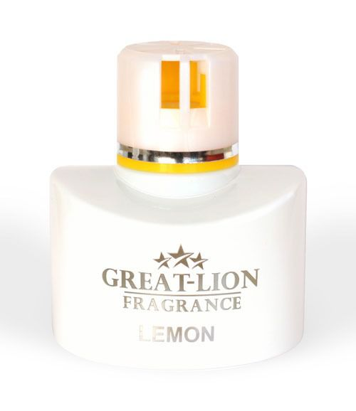 Great lion parfum citron