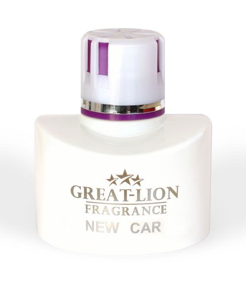 Great lion Parfum voiture